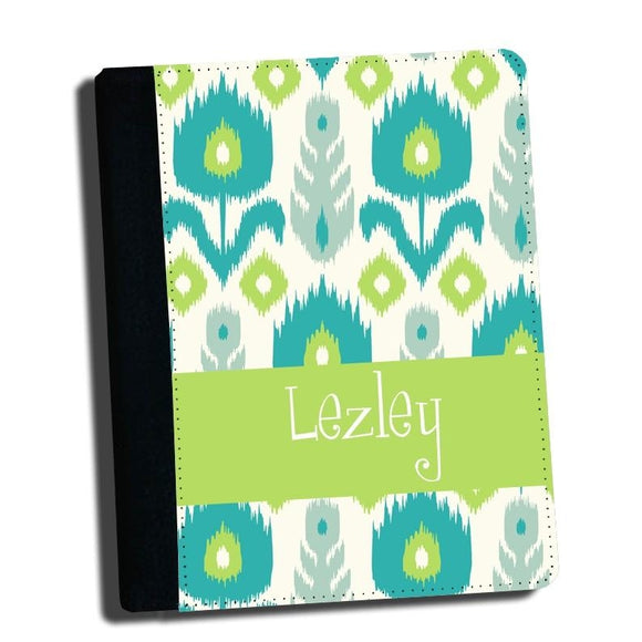 iKat Floral Tablet Folio Case (iPad, Kindle, Nook)