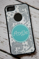 Personalized Kisses Otterbox Case