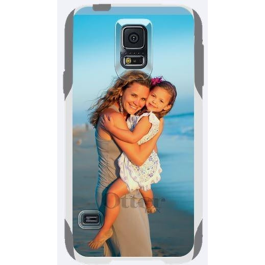 Galaxy S5 - Custom Photo Otterbox Cases