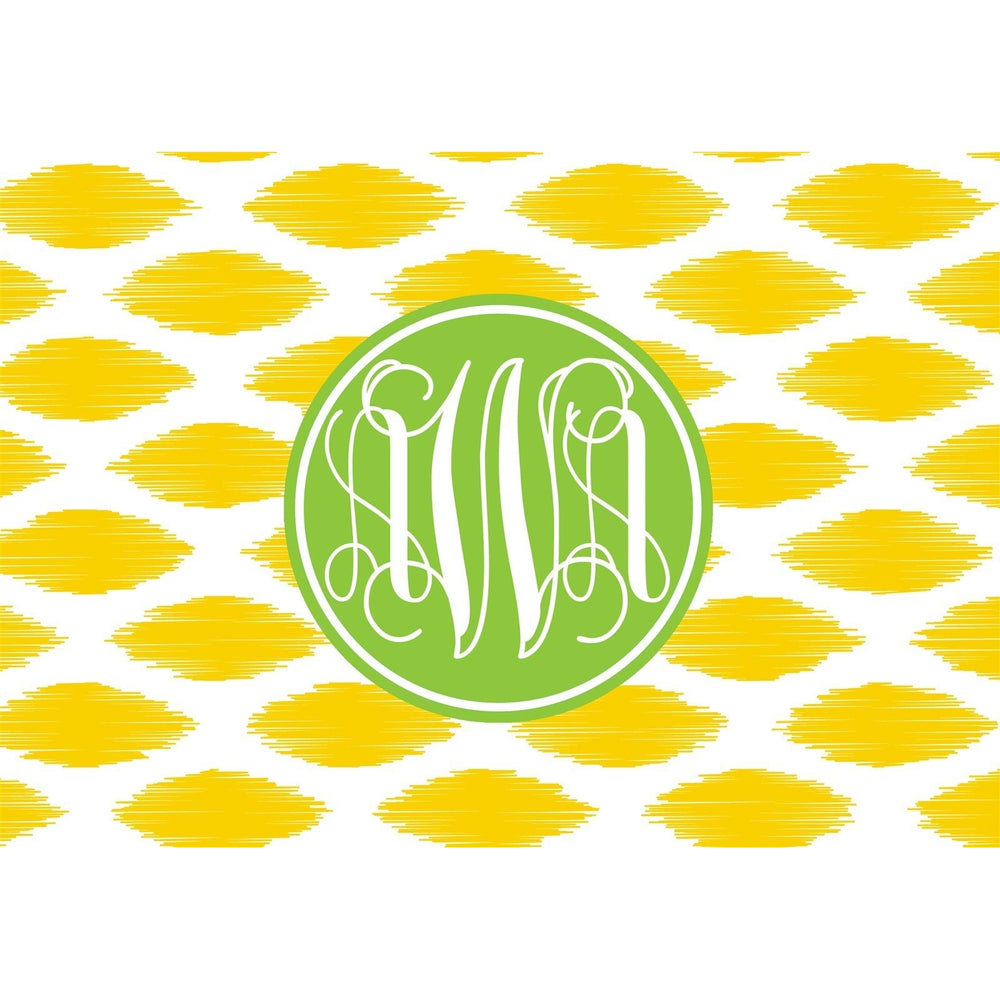 iKat Cutting Board - Many Colors!