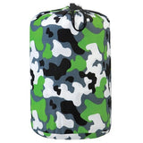 *SOLD OUT* Camo Green Sleeping Bag