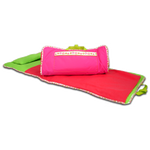 *SOLD OUT* Hot Pink Blooms Nap Mat - inthisveryroom