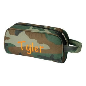 *SOLD OUT* Camo Dopp Kit - inthisveryroom