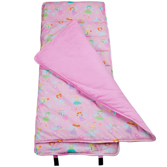 *SOLD OUT* Fairy Princess Nap Mat by Wildkin - inthisveryroom