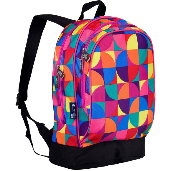 Pinwheel Toddler/Pre-K/Kinder Backpack