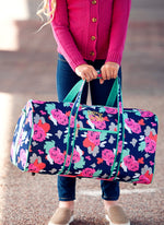 Amelia Travel Duffel Bag