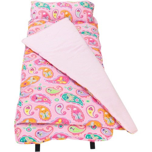 *SOLD OUT* Paisley Nap Mat by Wildkin - inthisveryroom
