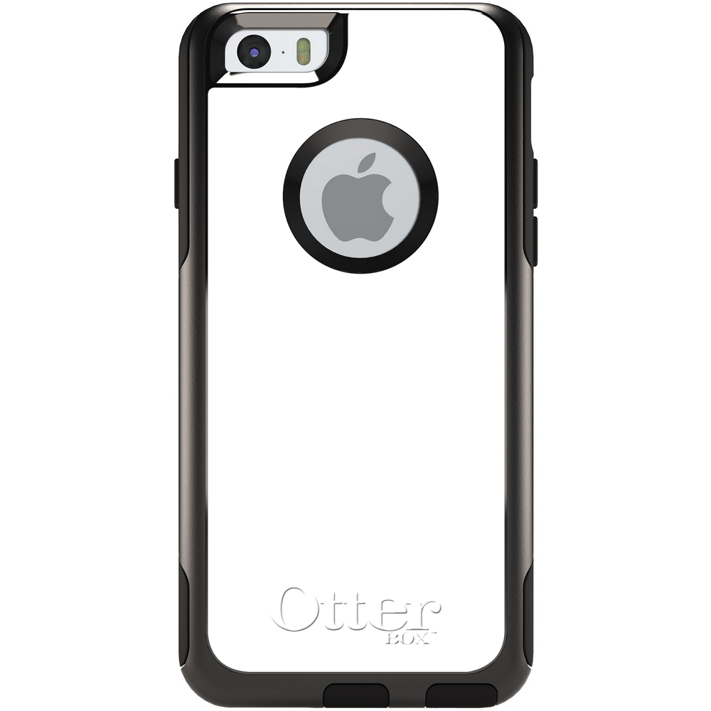 Personalized iPhone 6/6s PLUS Commuter Otterbox Case