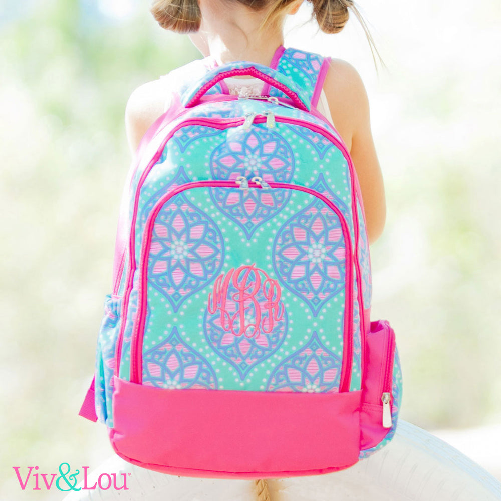 *ETA Nov 28* Marlee School Backpack
