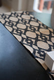 Jute Table Runner - Hailey Design