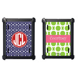 Personalized iPad Otterbox Cases - Monogrammed