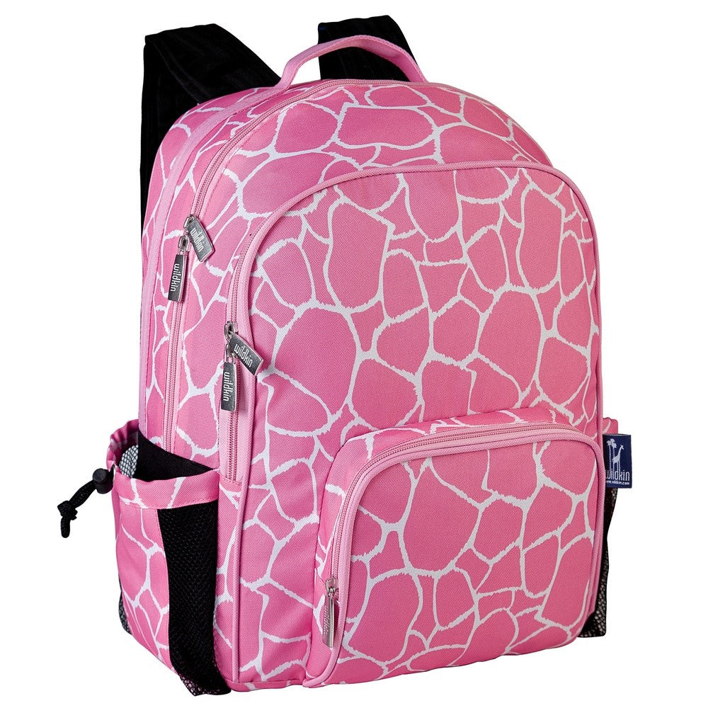 Giraffe School Backpack