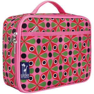*SOLD OUT* Kaleidoscope Lunch Bag - inthisveryroom