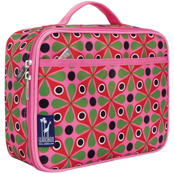 *SOLD OUT* Kaleidoscope Lunch Bag
