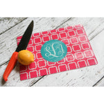 Penelope Cutting Board - Many Colors!