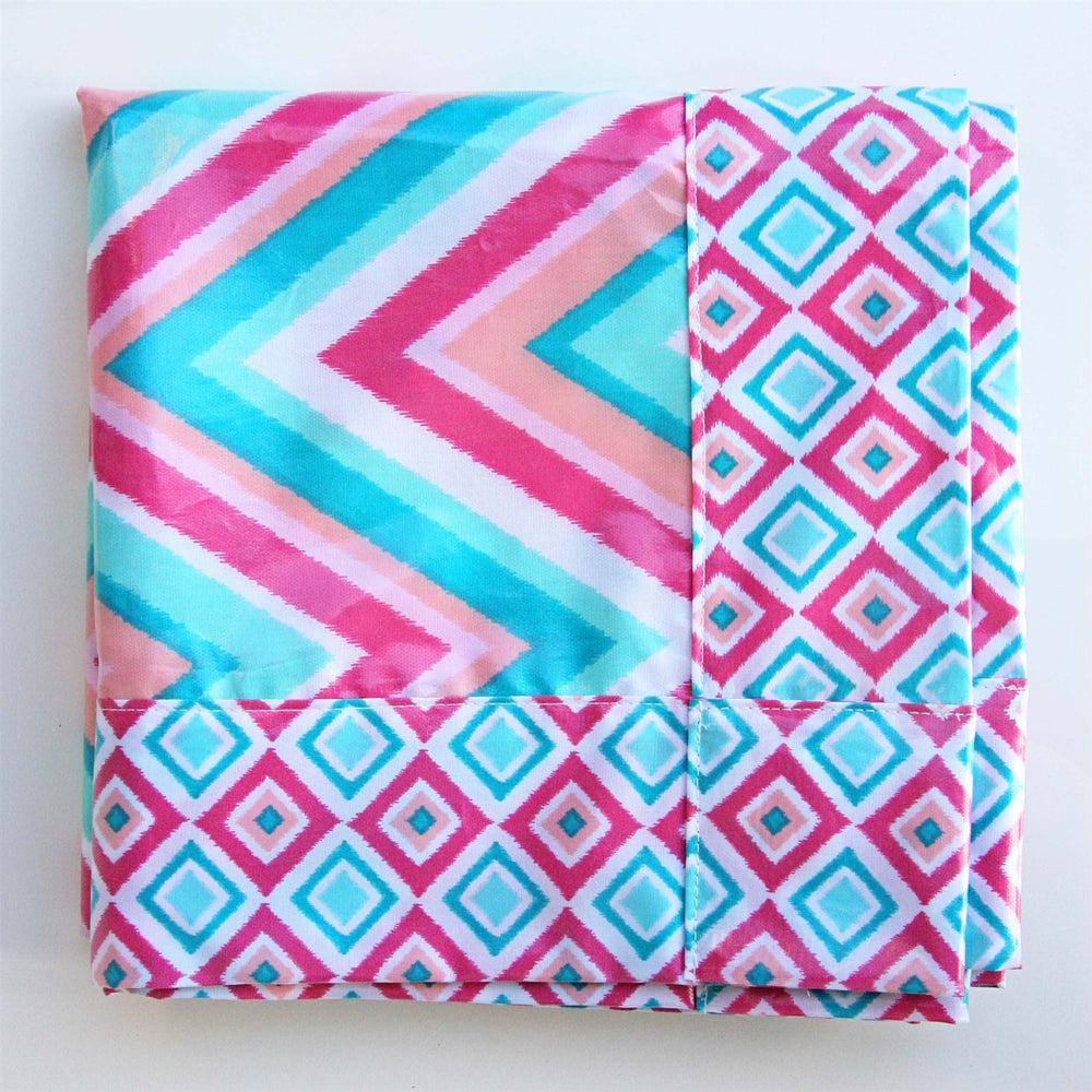 Splat Mats by Caden Lane - iKat Pinks