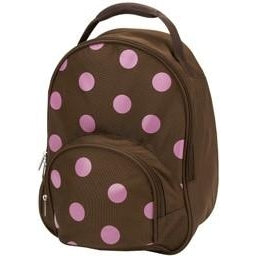 Pink Dot Toddler BP