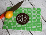 Glass Cutting Boards *ALL 2-Color Patterns*