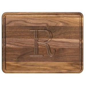 Walnut Rectangle Cutting Board - Several Sizes!