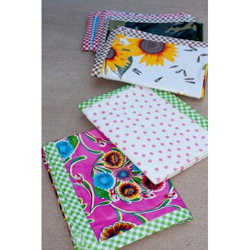High Chair Mats - Craft Mats