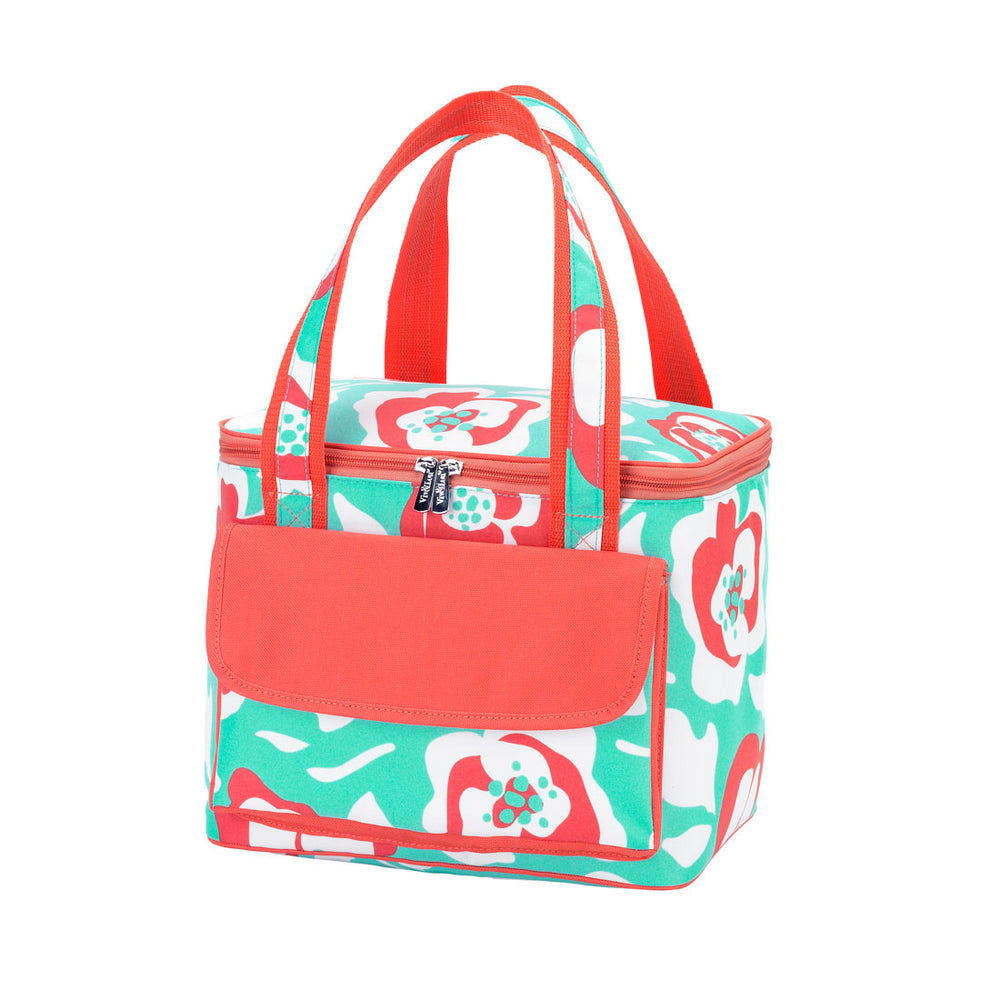 Flora Bora Cooler Bag