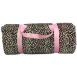 *SOLD OUT* Cheetah Nap Mat by Swankie Blankiet - inthisveryroom