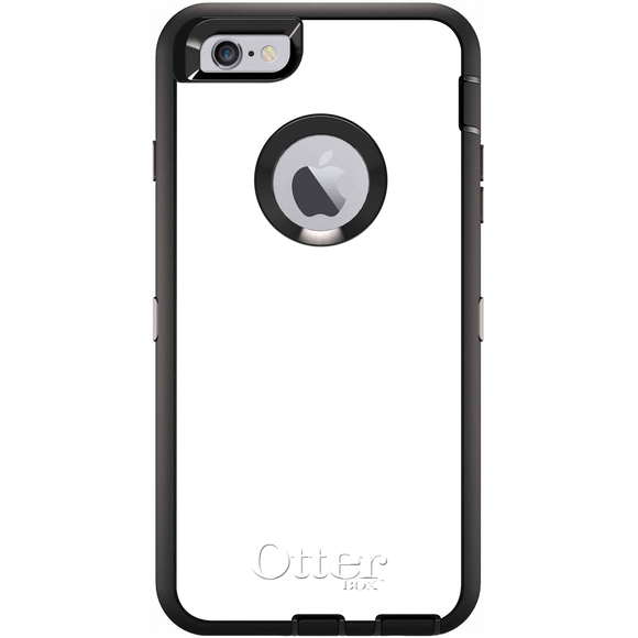 Personalized iPhone 6/6s PLUS Defender Otterbox Case