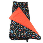 *SOLD OUT* Planets Nap Mat by Wildkin - inthisveryroom