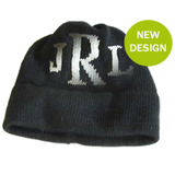 Metallic Letters Hat - Boys & Girls - Many Colors!