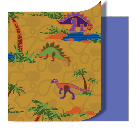 *SOLD OUT* Dinosaur Nap Mat by Wildkin - inthisveryroom