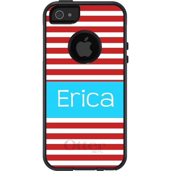 Stripes - Otterbox Case
