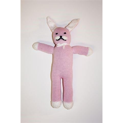 Personalized Bunny Doll  - Pink