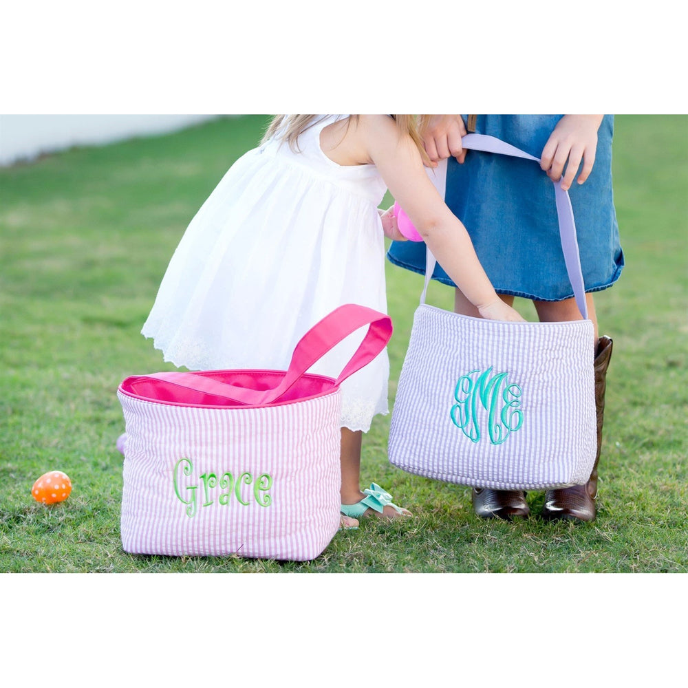 Personalized Easter Bags for Boys & Girls