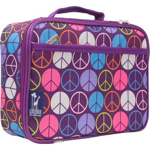 Peace Signs Lunch Kit