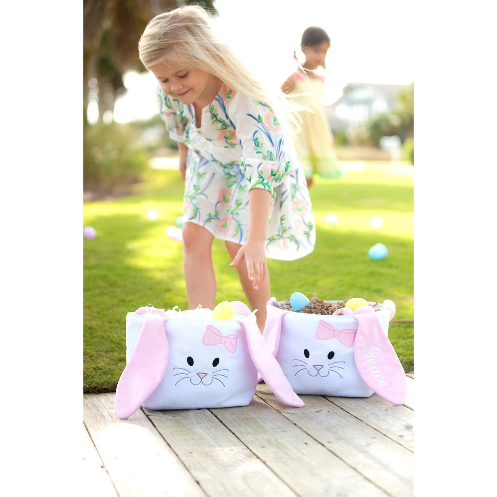 Bunny Easter Bags - So cute!