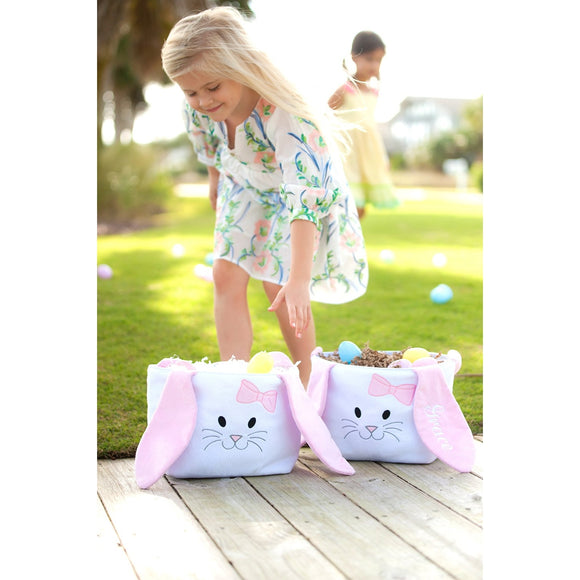 Bunny Easter Bags - So cute! - inthisveryroom