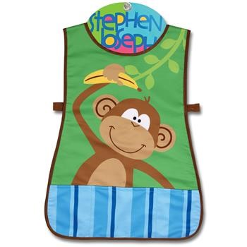 Monkey Craft Apron