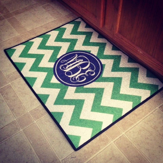 Custom Floor Mats - Many Styles!