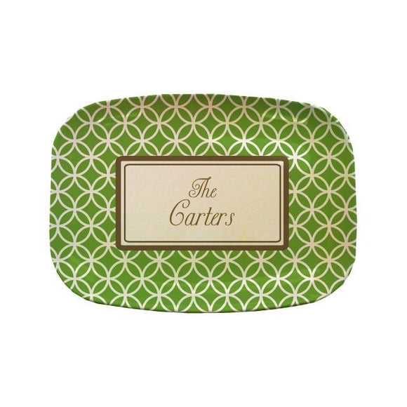 Clover Platters - More Colors