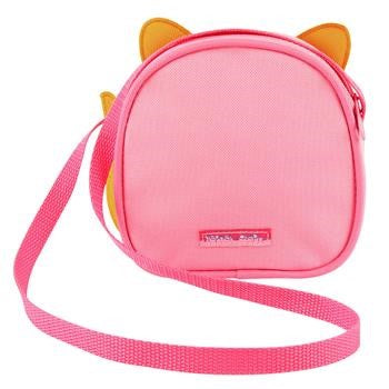 Fox Crossbody Purse