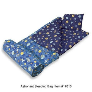 *SOLD OUT* Astronaut Sleeping Bag - inthisveryroom