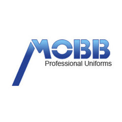 Mobb Professional Uniforms Logo