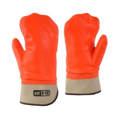 10/4 PVC Foam Lined Mitts