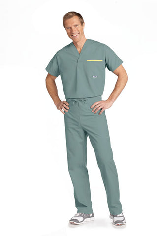 Mobb Men's 306/306 Scrub Set