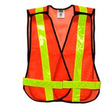 5 Point Tear-away Vest