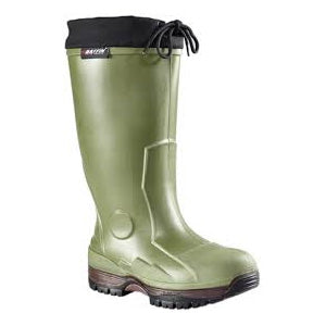 Icebear -50C Green Hunting Boots