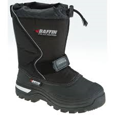 Kids Baffin Mustang Snow Boots