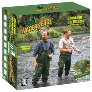 Chest & Hip Waders
