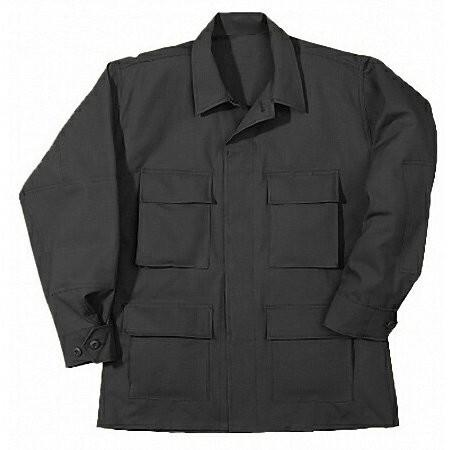 BDU 65/35 Poly-Cotton Shirt