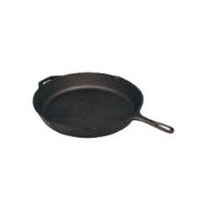 Cast Iron Frying Pan